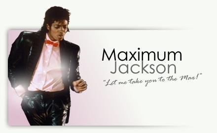 Maximum-Jackson