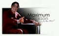 Maximum-Jackson - michael-jackson photo
