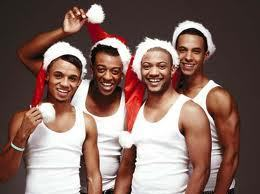 jls merry christmas