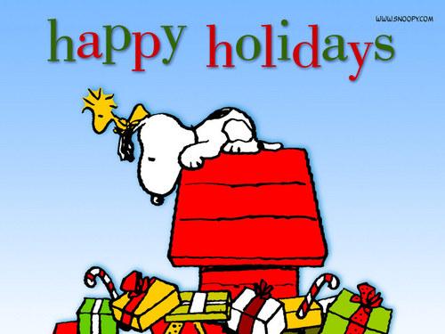 Merry 크리스마스 Vinnie :)
