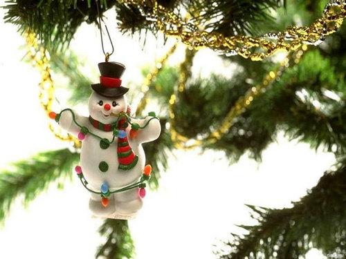 Merry क्रिस्मस ☆ ☆