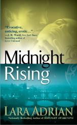 Midnight Rising (Book 4)