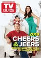 Modern Family TV Guide Christmas Cover