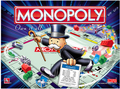 Monopoly Glass - board-games photo