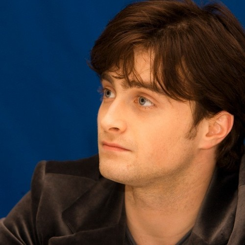 mais Daniel Radcliffe fotografias from Harry Potter and the Deathly Hallows: Part I Londres press conferen