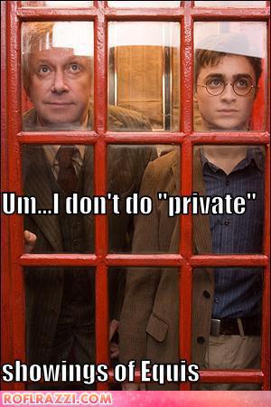 Mr Weasley!?