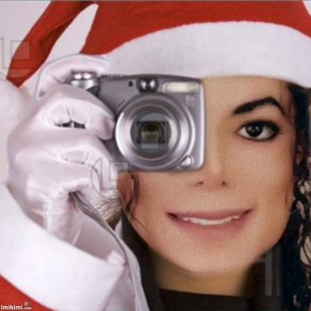 My Santa Claus *--*