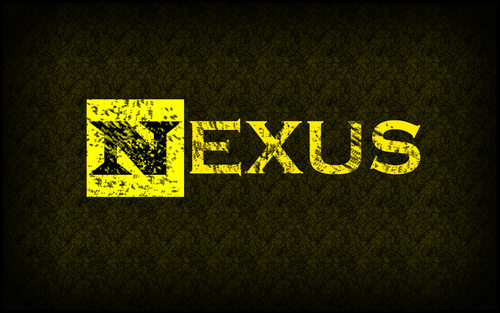 WWEs The Nexus Wallpaper Probably Containing A Sign Titled NEXUS