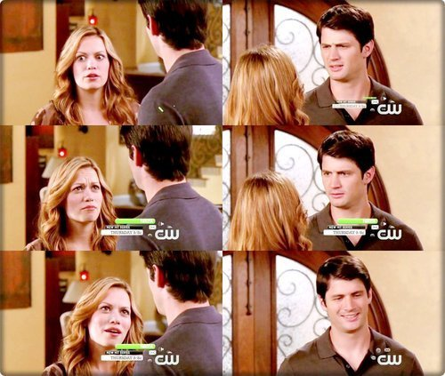 Nathan&Haley