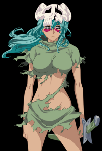 Bleach Anime wallpaper with anime called Nelliel