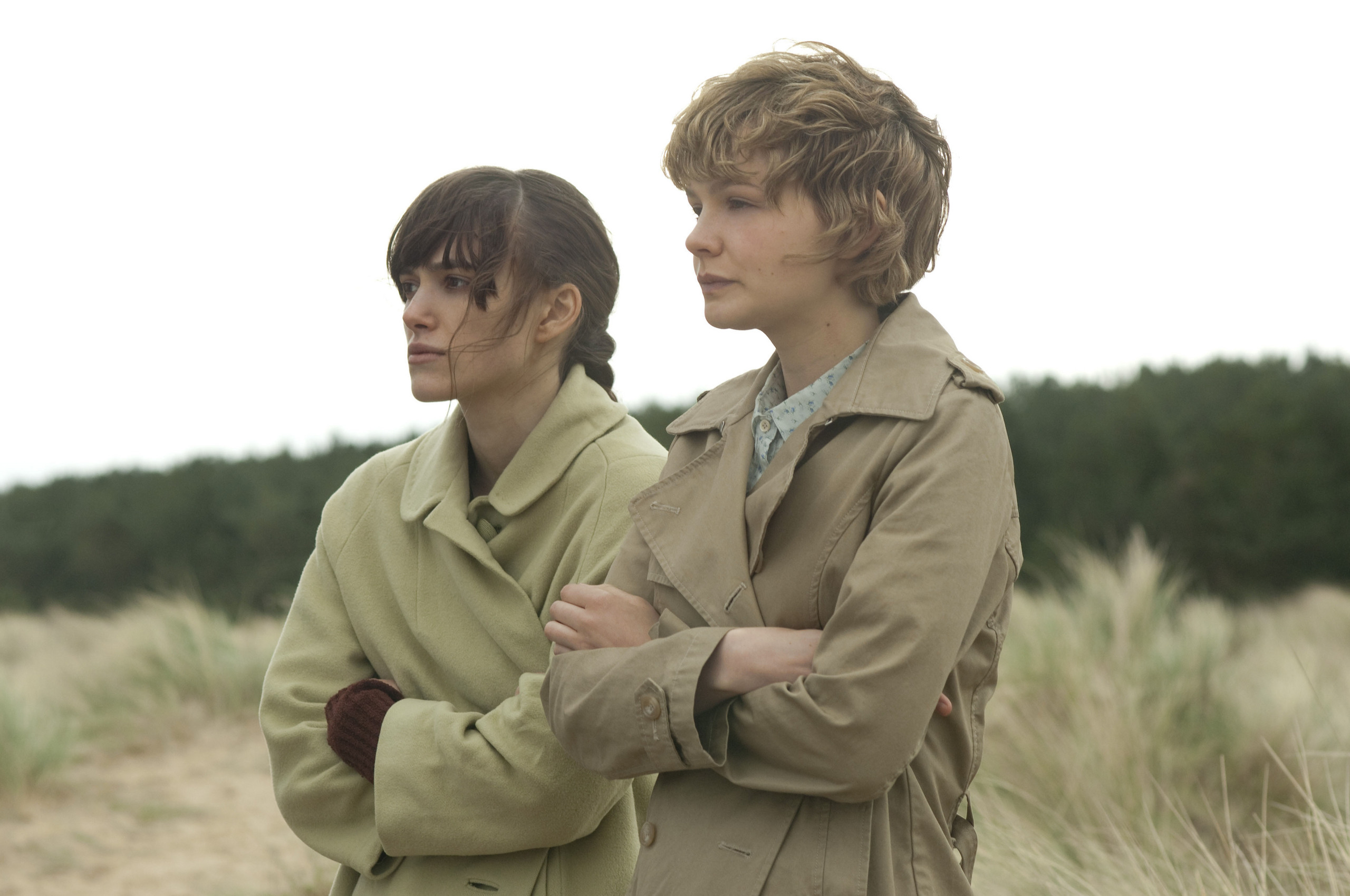 Never let me go - Carey Mulligan Photo (17749443) - Fanpop