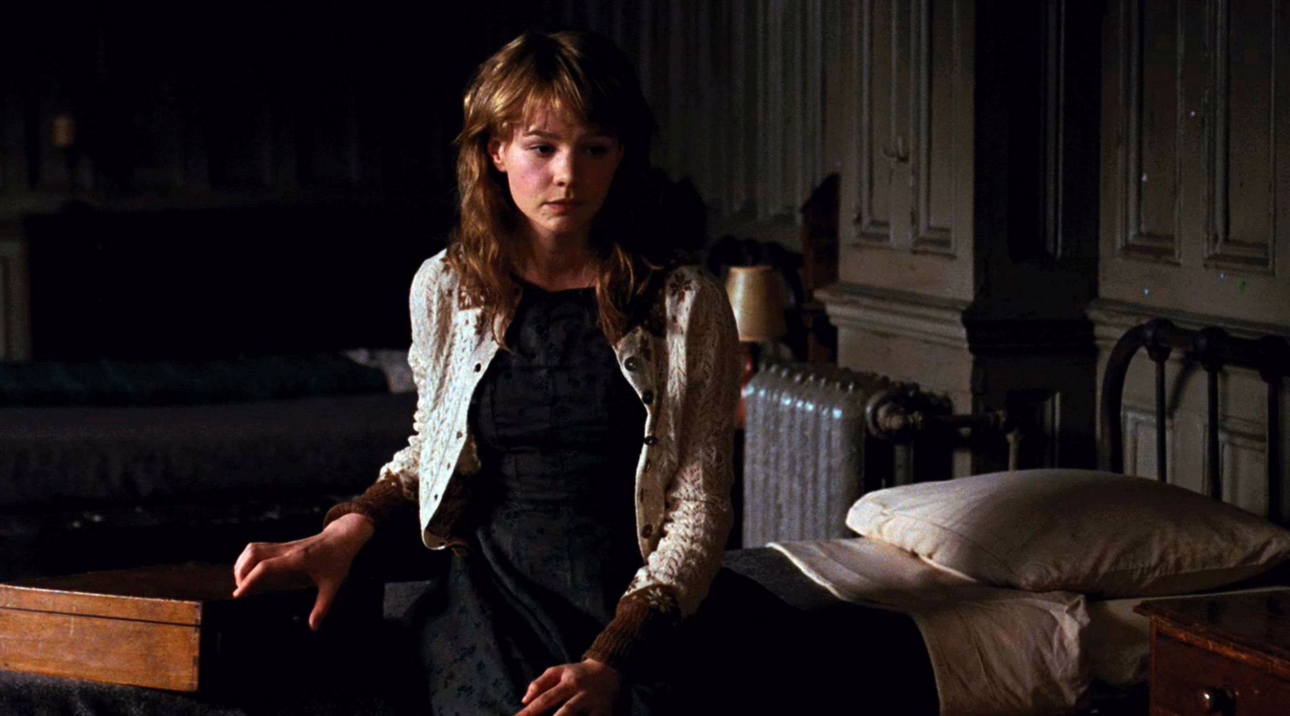Never let me go - Carey Mulligan Photo (17749459) - Fanpop