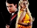 Neville & Luna <3