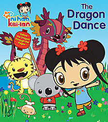 Ni Hao, Kai-Lan: The Dragon Dance