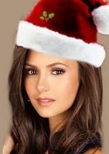 Nina_Merry クリスマス