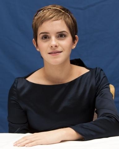 Nov13: London press conference(new) - emma-watson photo
