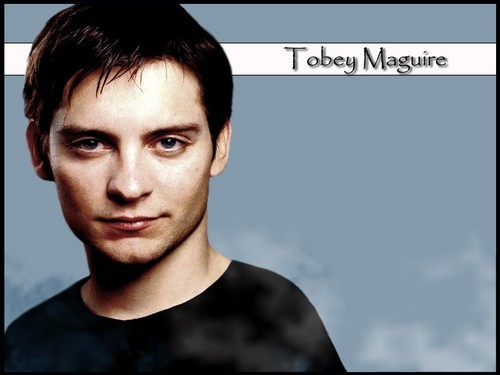 OUR awesome TOBEY! XD