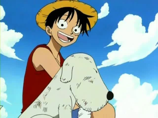 Monkey D. Luffy images One Piece wallpaper and background ...