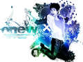 Onew-The SHINee World - shinee wallpaper