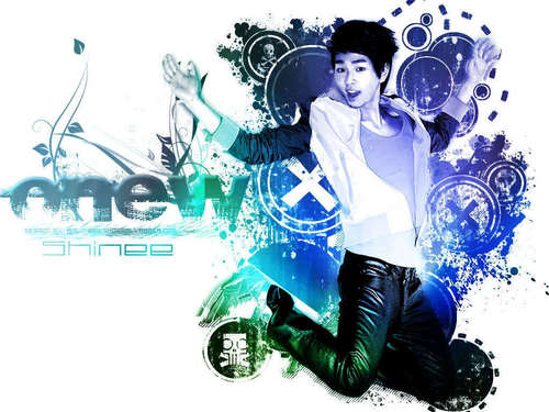 Onew-The SHINee World