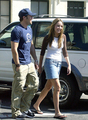 Out With Nick Zano 2004
