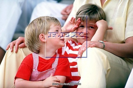 princess diana funeral william and harry. PRINCESS DIANA WITH PRINCE