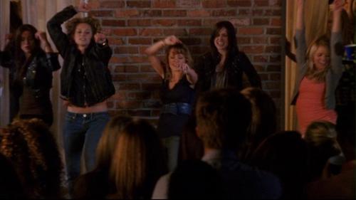 Peyton, Brooke & Haley