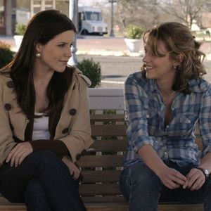 Peyton Sawyer & Brooke Davis