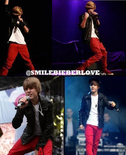 Please Cody Simpson don't copy Justin
