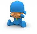 Pocoyo Llorando - pocoyo photo