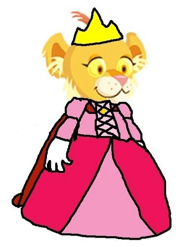 Princess Leona