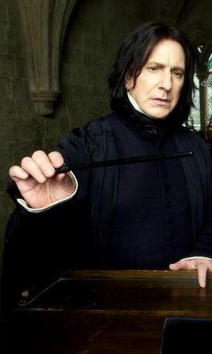 Prof. Severus Snape