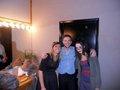 Rachel, Brandon and Lindi