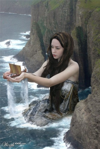 Norse mythology images Ran HD wallpaper and background ...
