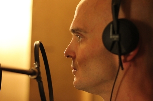 Recording Studio Nov, 2010 - Blasting Room