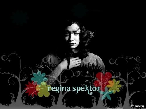 Regina Spektor Hintergrund