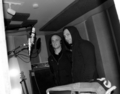 Rise Against Studio 2008