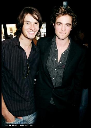 Rob & Ben!