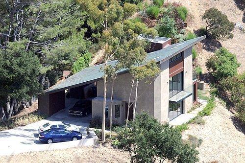 Robsten's house