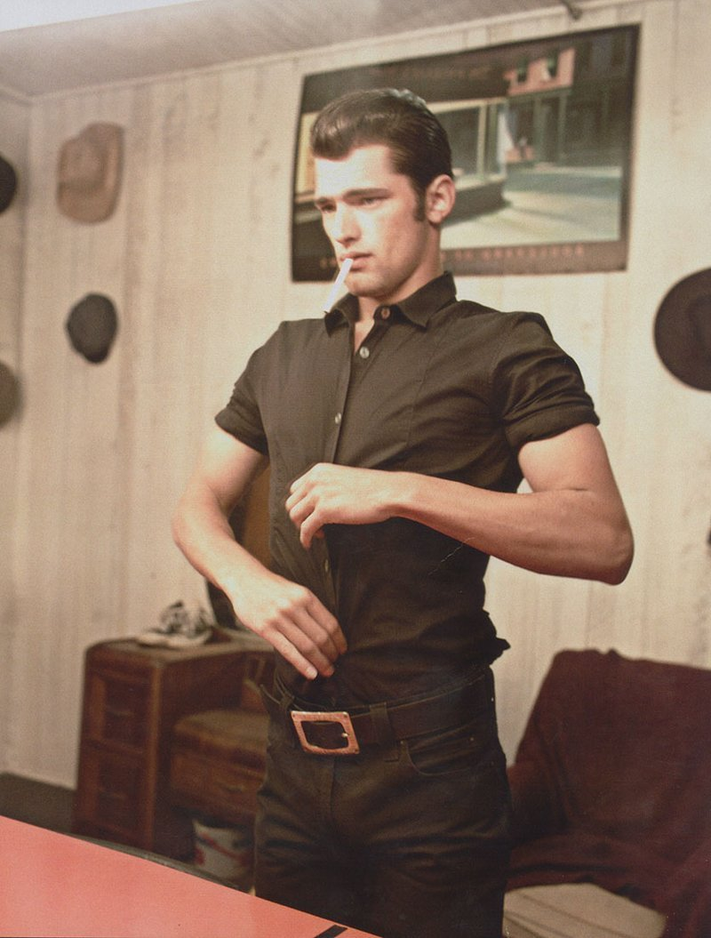 50s style clothing jeans