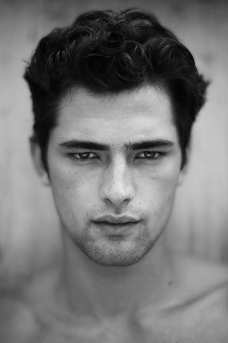 Male Models Sean O'Pry