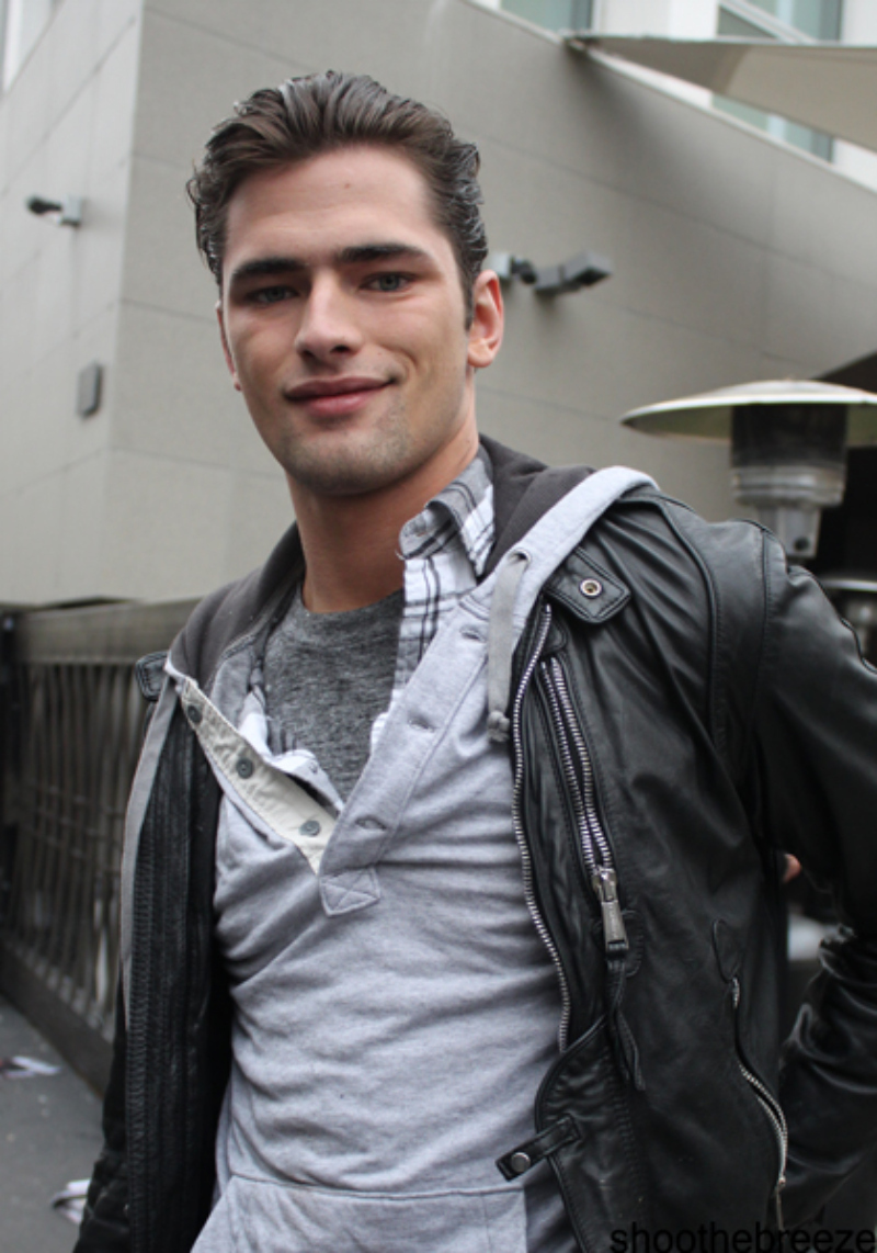 Sean O'Pry Images http://www.fanpop.com/clubs/male-models/images/17794081/title/sean-opry-photo