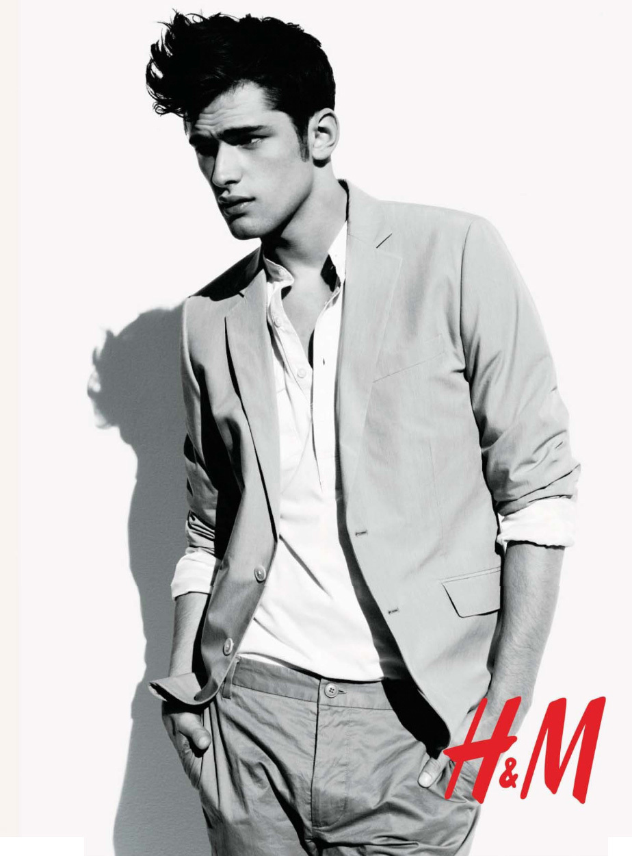 Sean O'Pry Images http://www.fanpop.com/clubs/male-models/images/17794145/title/sean-opry-photo