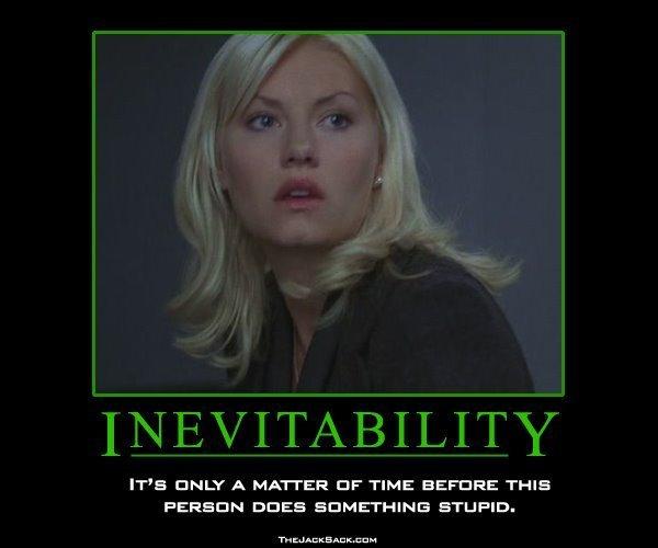 Season 7 Motivational Posters