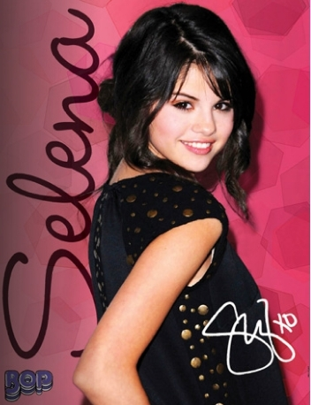 Posters Selena Gomez on Sel Poster   Selena Gomez Fan Art  17710201    Fanpop Fanclubs