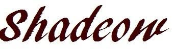 Shadeow Signature