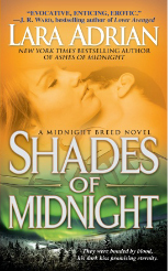 Shades of Midnight (Book 7)