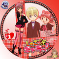 Shugo Chara! Party DVD 1 - shugo-chara photo