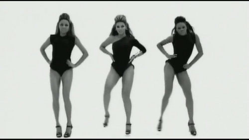 Beyonce Music Video Single Ladies