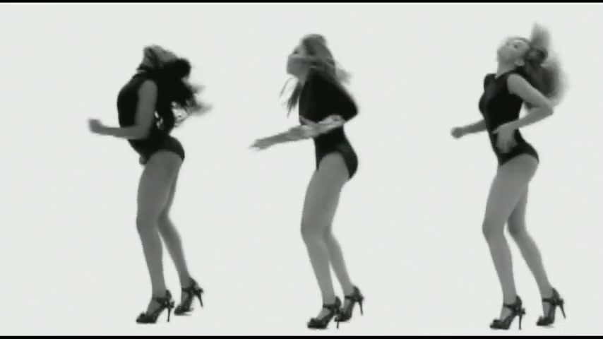 Beyoncé in Best Thing I Never Had music video - Beyonce